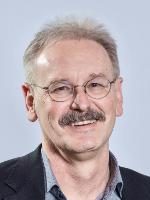 Frank Däuber