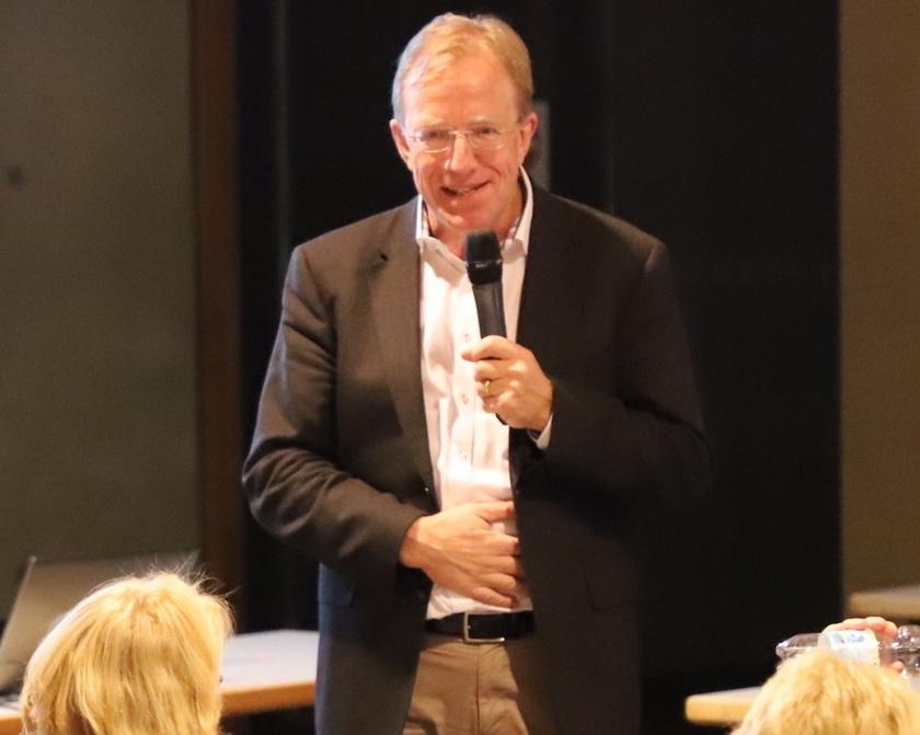 Prof. Joachim Fischer