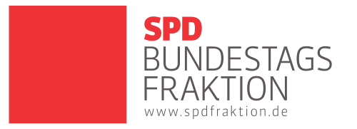 SPD Bundestagsfraktion Logo