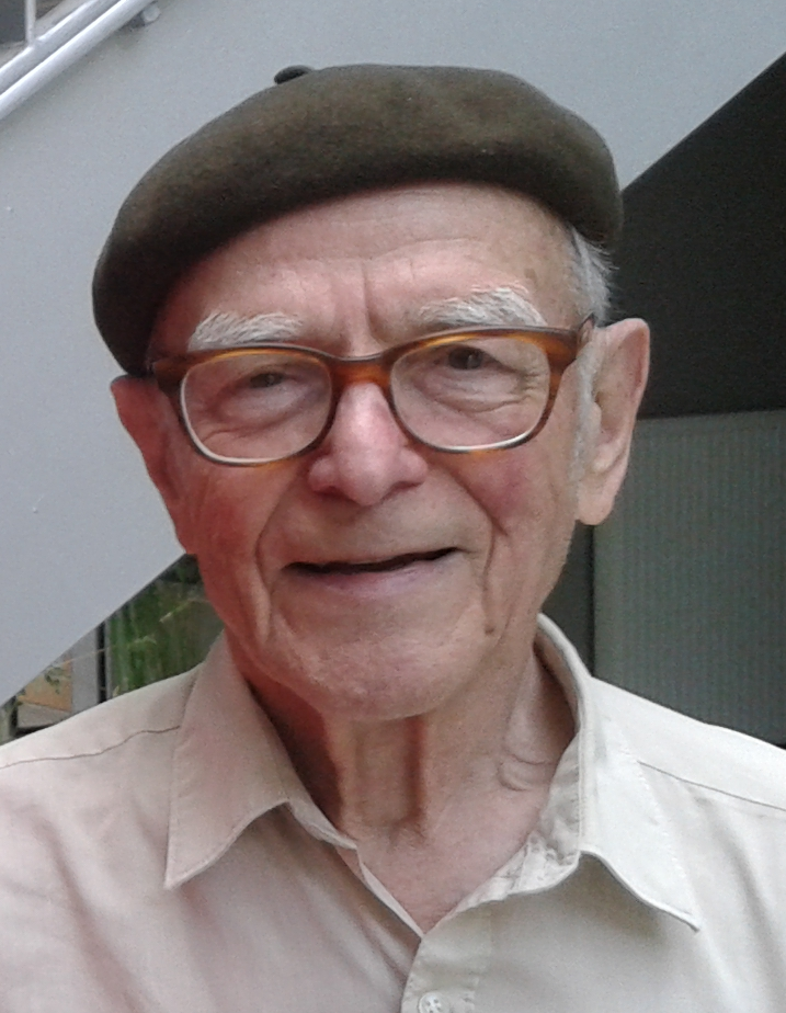 Walter Fischer, 90. Geburtstag
